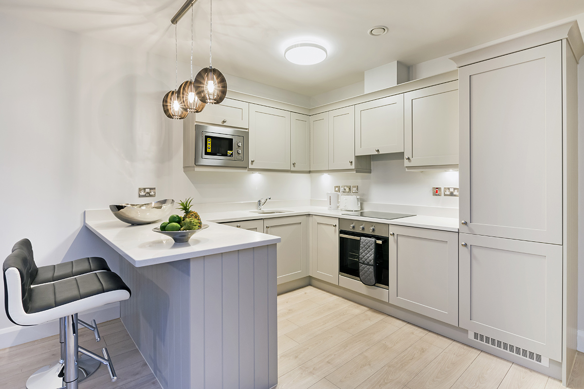 Leona Apartments, Honeypark, Dun Laoghaire, Dublin